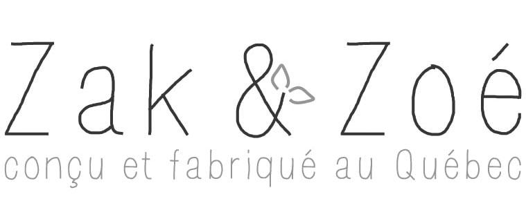 Zak et Zoe